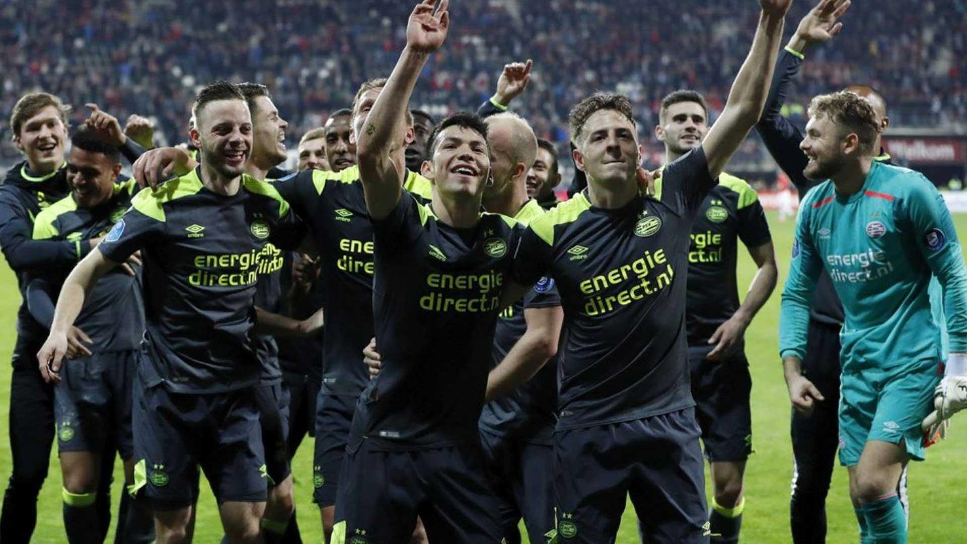 Zonnevijlle PSV #roadto24