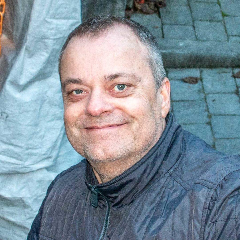 Sander Vervaet