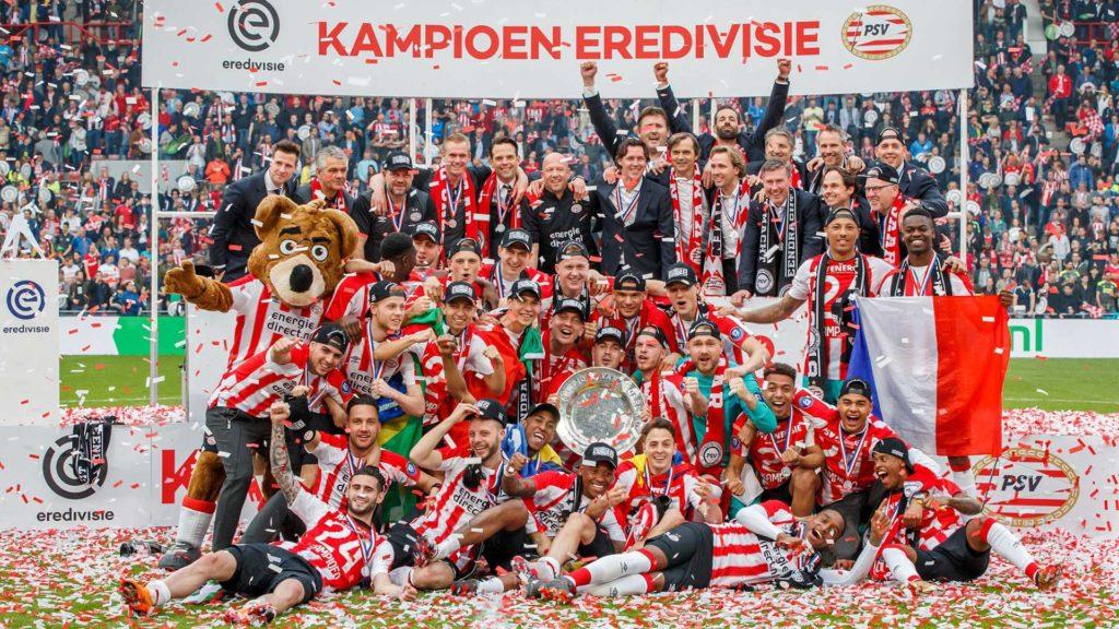 PSVKampioen1 #roadto24