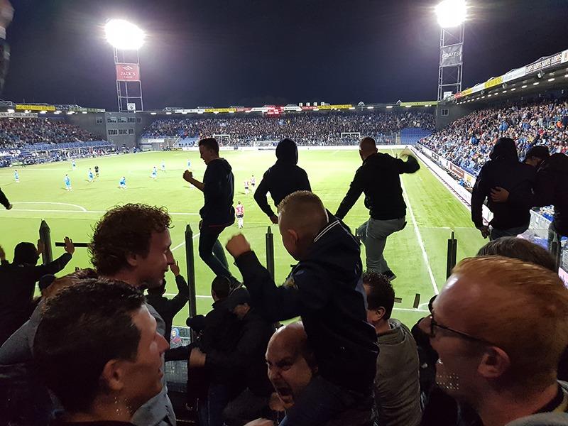 Zwolle PSV 6