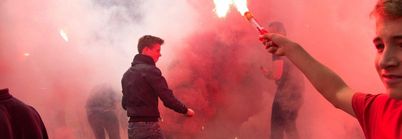 Nevin PSV PYRO